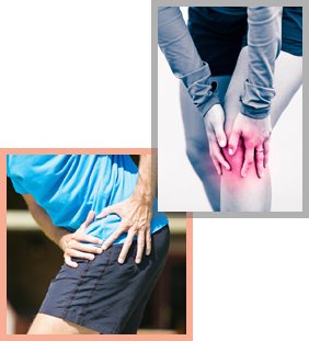 Am i a candidate for Joint replacement surgery?